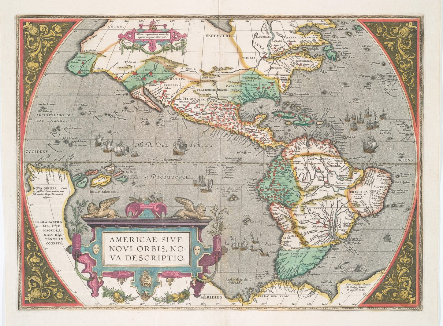 Link to NYPL Slaughter Collection of Maps